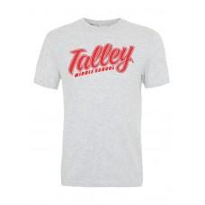 """Talley """"Script"""" T-Shirt"""