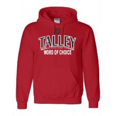 """Talley """"CUSTOM"""" Hoodie"""