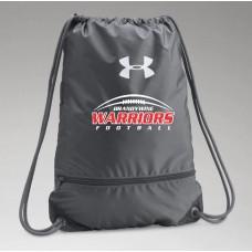 Warriors Underarmour Cinch Bag