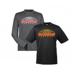 Warriors Tech T-Shirt (LOGO 2)