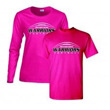 Warriors T-Shirt (LOGO 2)