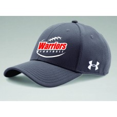 Warriors Underarmour Hat