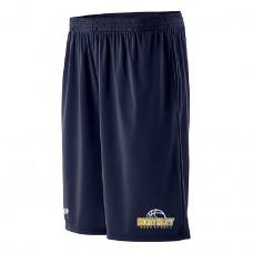 NMS Basketball Tech Short