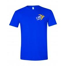 A.I. duPont Astronomy Short Sleeve T-Shirt