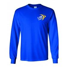 A.I. duPont Astronomy Long Sleeve T-Shirt