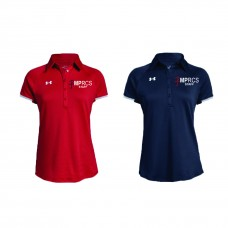 MPRCS STAFF UA Ladies Polo