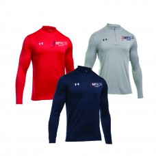MPRCS STAFF Men's UA Locker 1/4 Zip