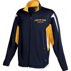 -MENS Dedication Jacket