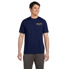 -Performance Short Sleeve T-Shirt - MENS
