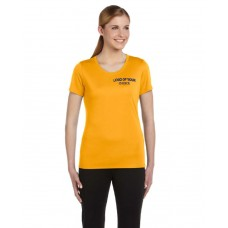 -Performance Short Sleeve T-Shirt - LADIES