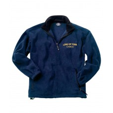 -MENS Voyager Fleece Jacket