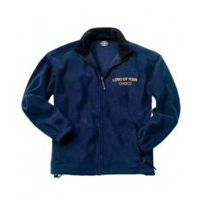 -MENS Voyager Fleece Jacket