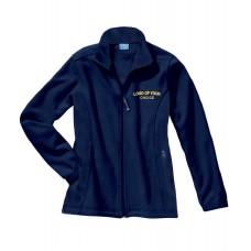 -LADIES Voyager Fleece Jacket