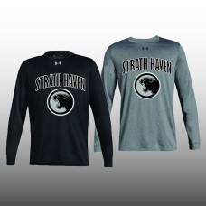Strath Haven Under Armour Long Sleeve Locker Tee