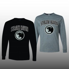 Strath Haven Long Sleeve Tee