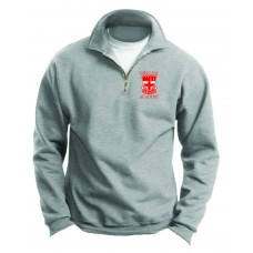 Ursuline 1/4 Zip
